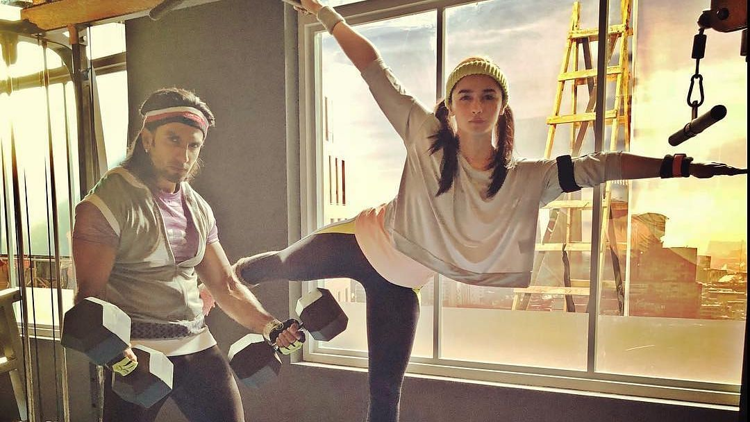 'Gully Boy' to Premiere at Berlinale, Ranveer and Alia React