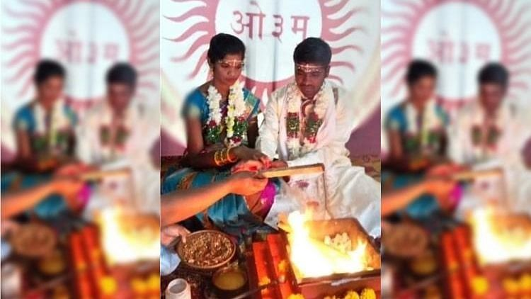 Newly-Married Telangana Woman Found Dead, Honour Killing Suspected