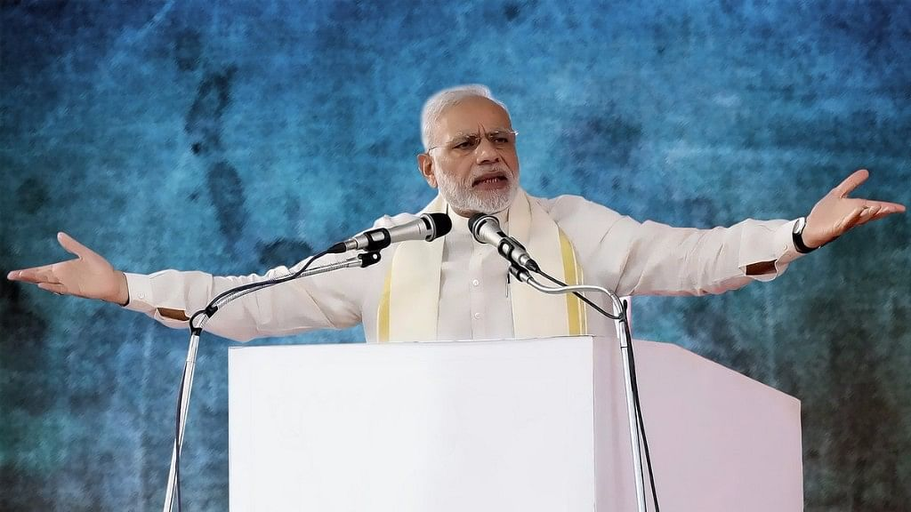 BJP supporters are hoping that Prime Minister Narendra Modi's charisma will counter the anti-incumbency that led to the party's defeat in three states.