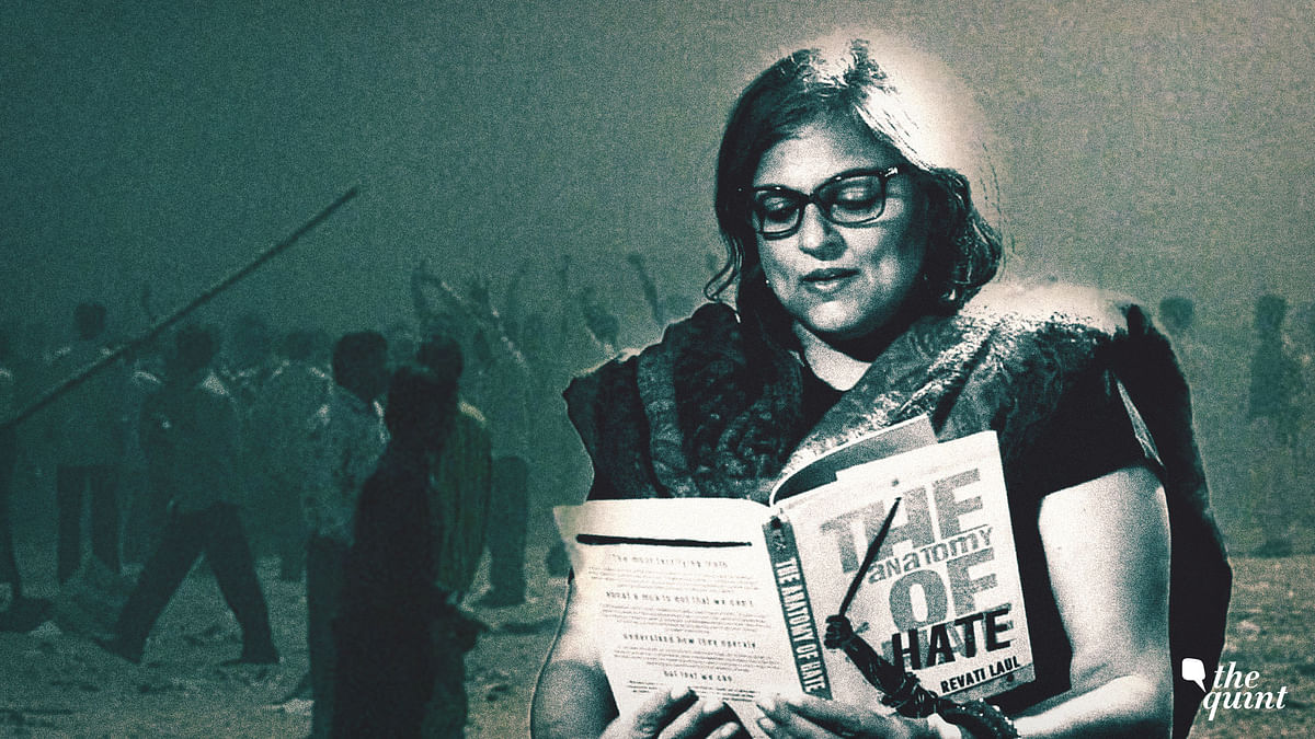 What Goes On In The Mind Of a Mob? Book on Gujarat Riots Tells Us