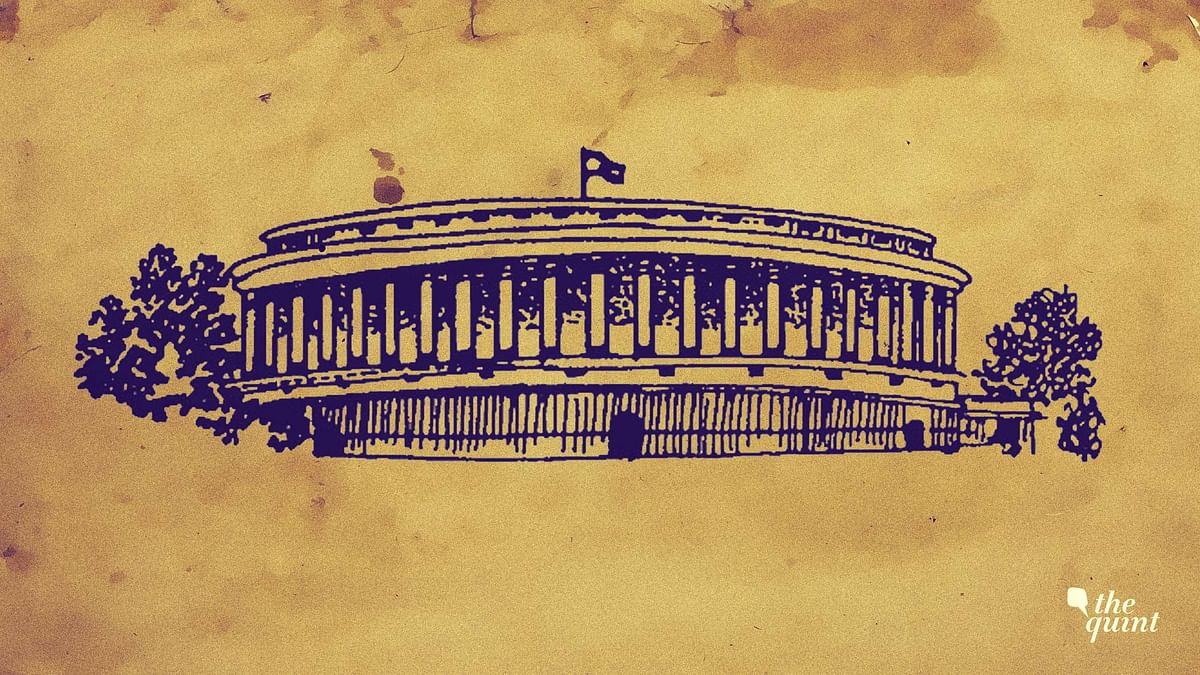 Image of the Parliament used for representational purposes.