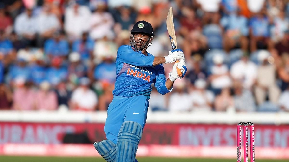 An 'Exit' Short-Lived: Dhoni Back in Indian T20I Squad for NZ Tour
