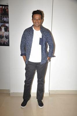 Siddharth Kannan. (Photo: IANS)