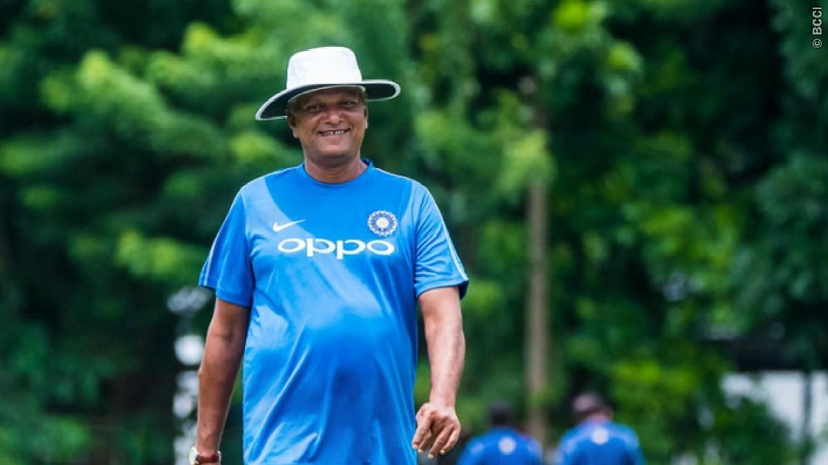 BCCI Confirm WV Raman's Appointment as India Women's Cricket Coach