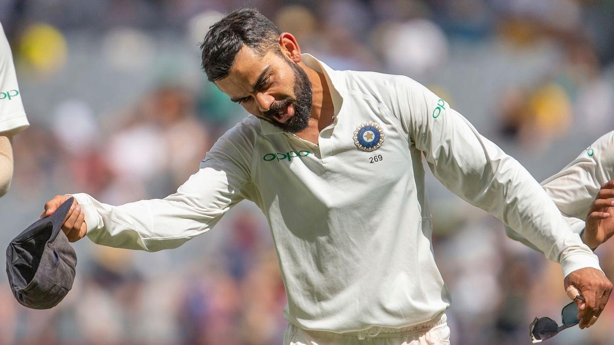 Virat Kohli's Team India has taken an unassailable 2-1 lead in the four Test series against Australia.