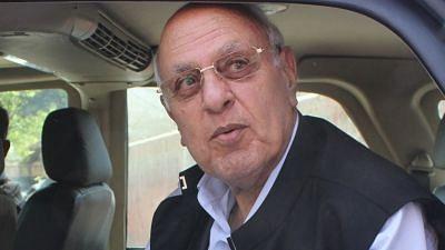 Sajjad Lone's Father Brought Militancy to Kashmir: Farooq Abdullah