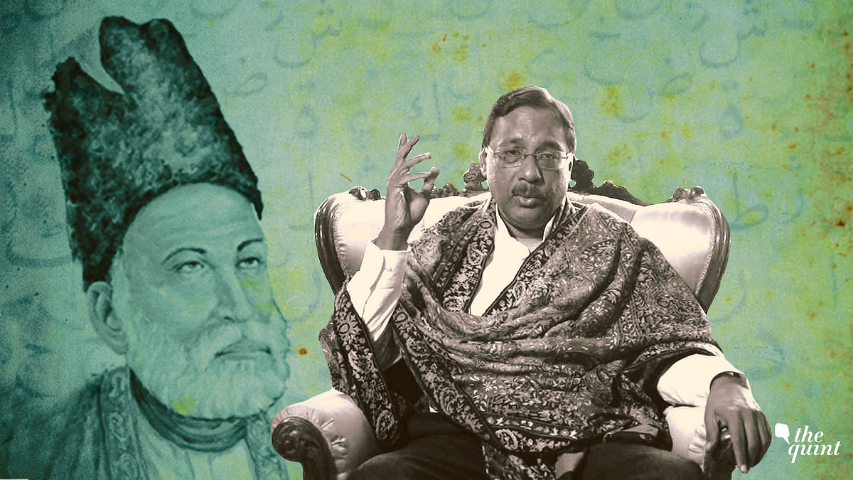 Ghalib is Timeless: Author Pavan Varma