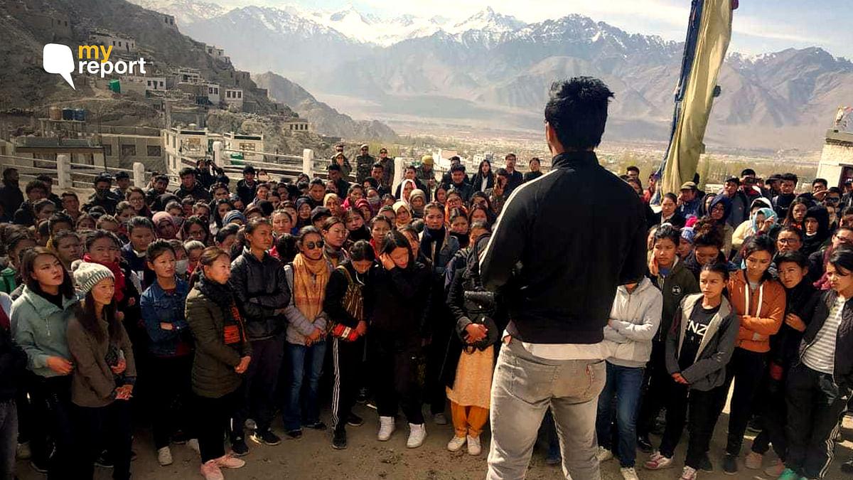 Students Politics, University & the Regional Tug of War in Ladakh