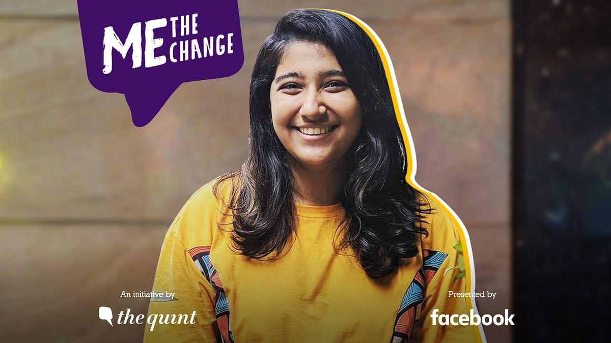 Me, The Change: Meet Garvita, India's Only 'Global Changemaker'