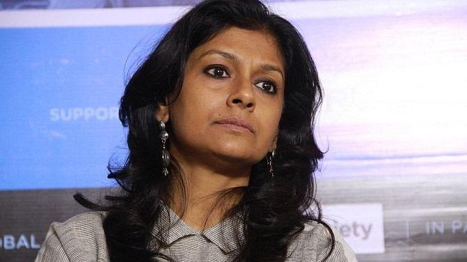 Nandita Das Upset Over 'Manto' Not Releasing in Pakistan