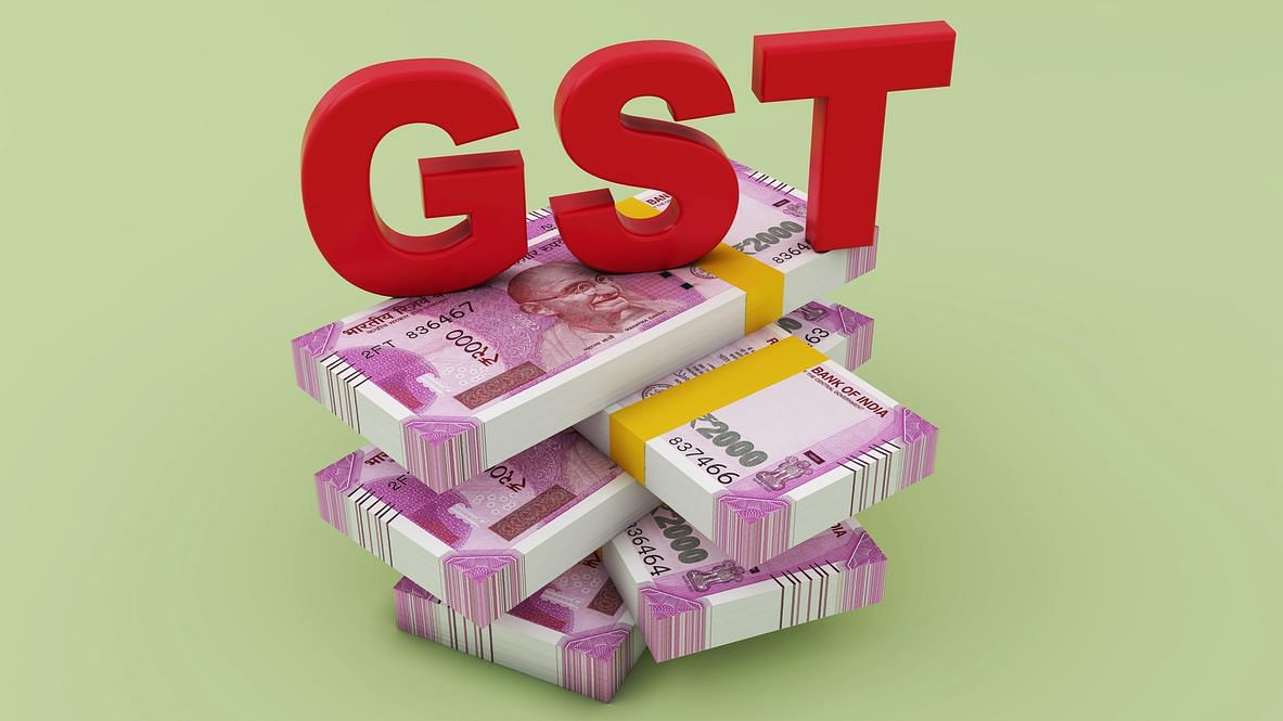 GST Collection Crosses Rs 1.1 Lakh Cr in Jan, In Line With Target