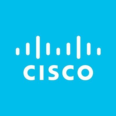 Cisco. (Photo: Twitter/@Cisco)