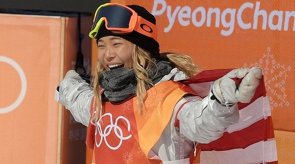 17-year-old Chloe Kim was subjected to derogatory comments on a radio station after her remarkable achievements at the 2018 Winter Olympics.