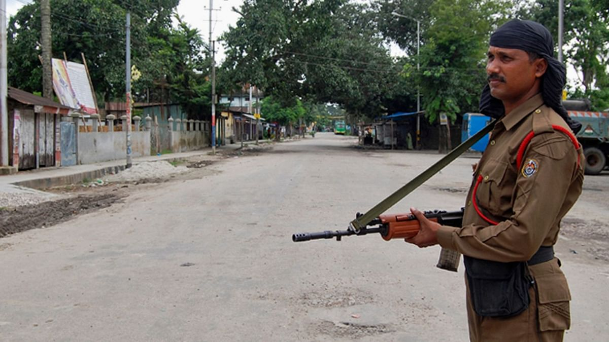 Assam Man Lynched by NGO Members in Meghalaya, Three Arrested