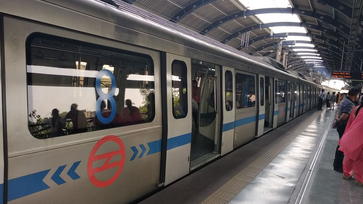 AAP Govt Clears Delhi Metro Phase-4 Project After 2 Years of Delay
