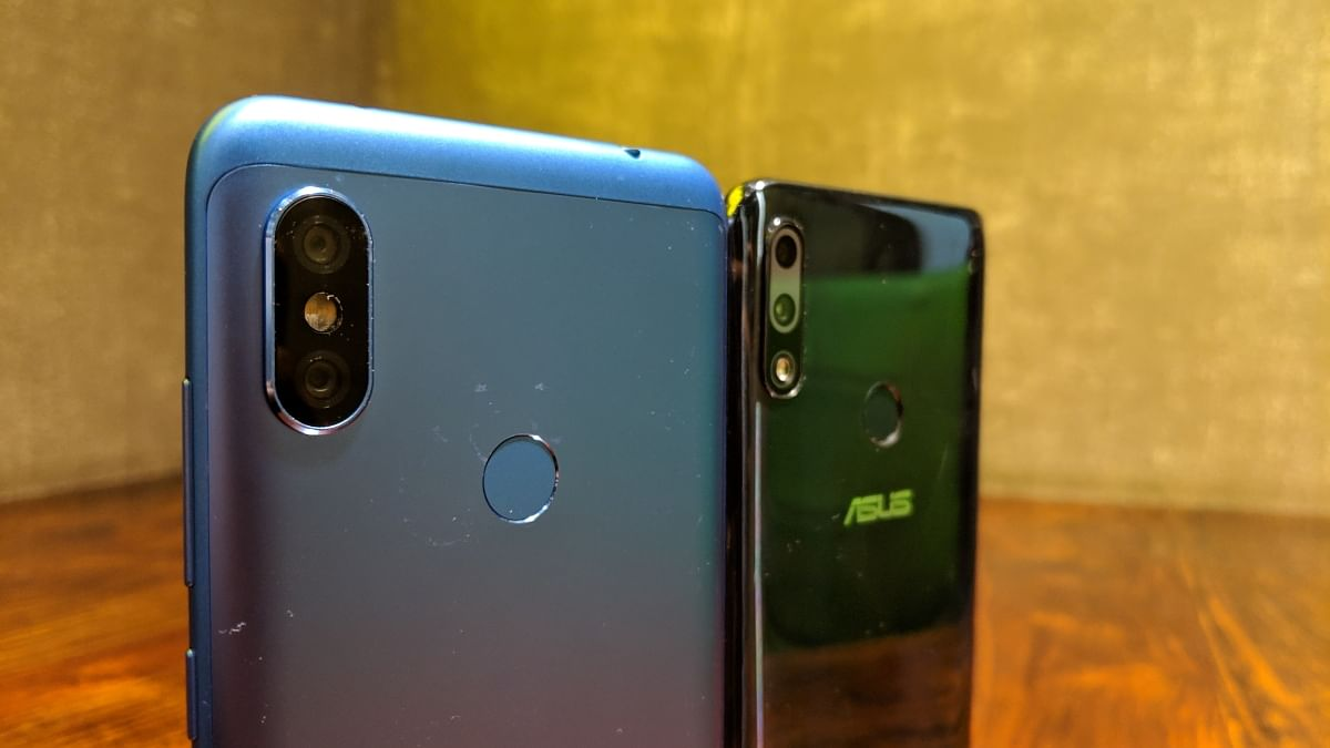 Redmi Note 6 Pro borrows its camera from other Xiaomi phones.