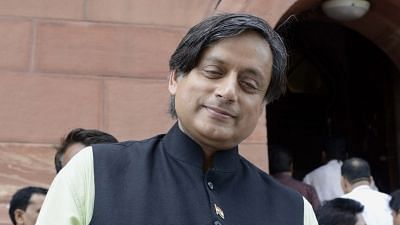 Entry of Women in Sabarimala Unnecessary Provocative Act: Tharoor