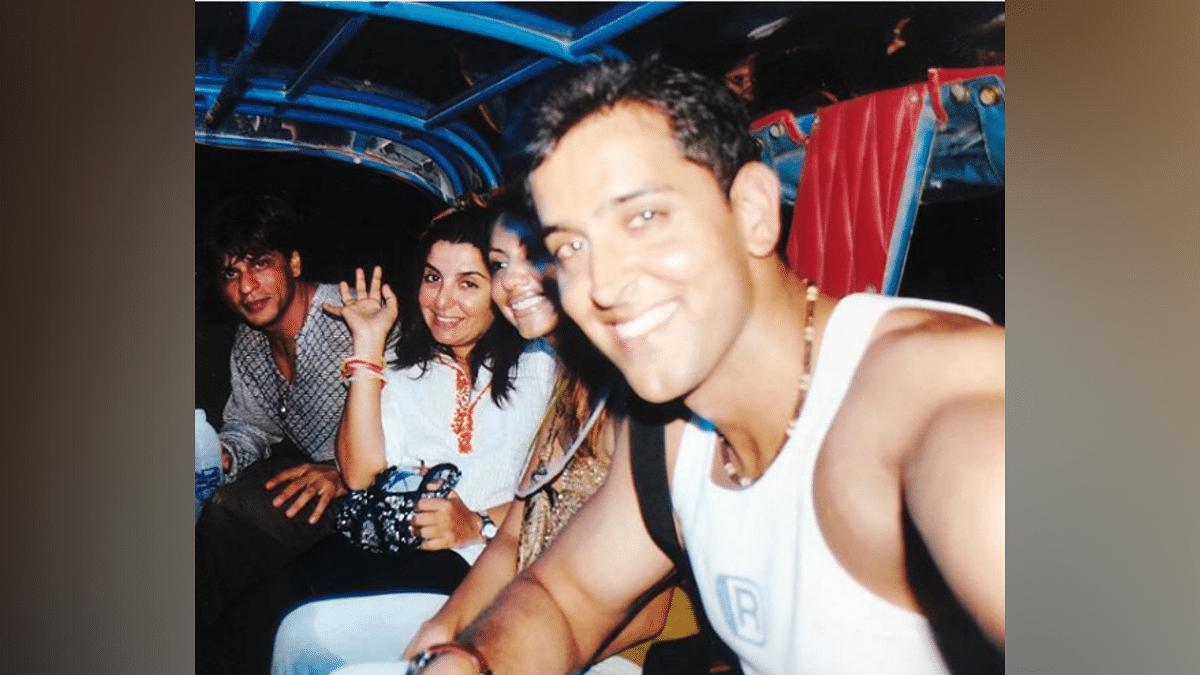 Where Can SRK-Hrithik Ride a Tuktuk? Hear It From Farah Khan