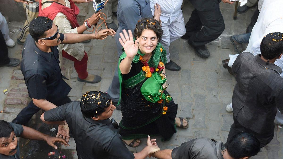 'Priyanka, Scindia Will Herald Dawn of New Politics': Rahul Gandhi