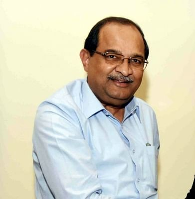 Radhakrishna Vikhe Patil. (File Photo: IANS)