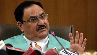 JP Nadda Downplays SP-BSP Combine, Says BJP to Win 74 Seats in UP