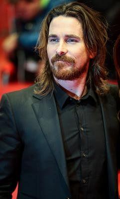 Christian Bale. (Xinhua/Zhang Fan/IANS)
