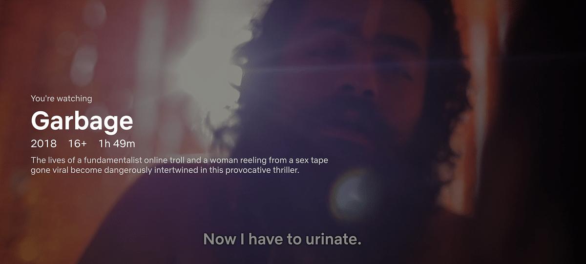 How Will Netflix, Hotstar & Co Impose Vague Self-Censorship Code?