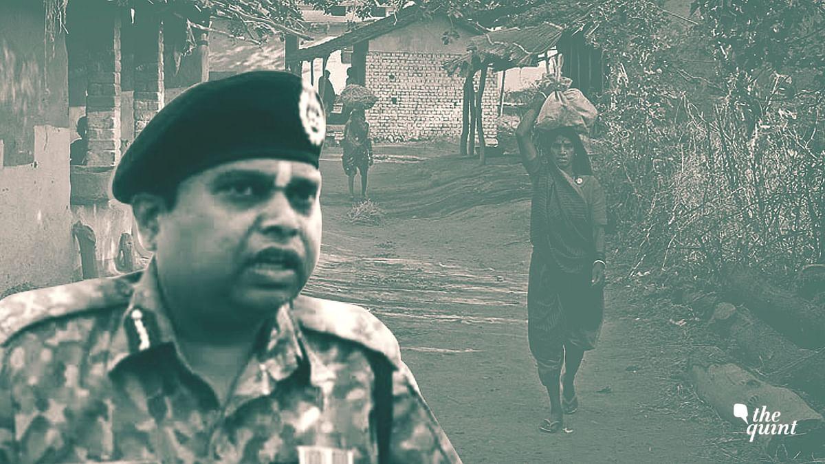 Chhattisgarh: SRP Kalluri To Head SIT Probing PDS Scam