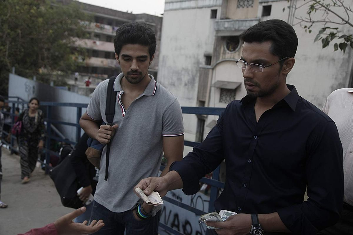 Saqib Saleem played an gay character in Karan Johar's short film in the anthology <i>Bombay Talkies</i>.