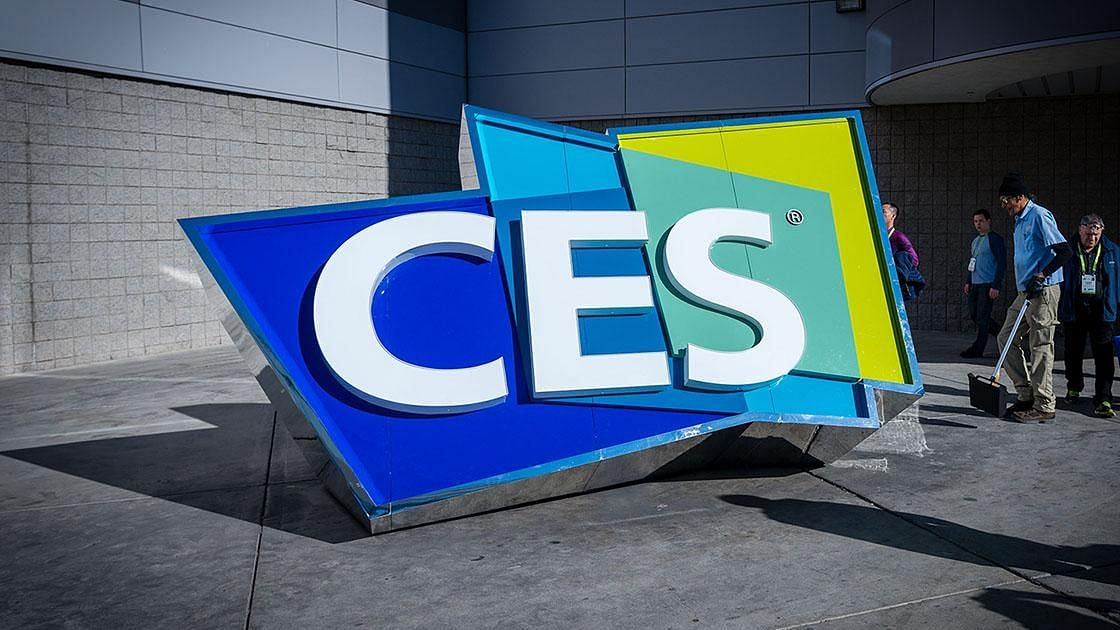 The Consumer Electronics Show. Image used for representation only.