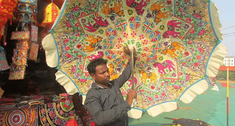 From applique products made traditionally for religious purposes, artisans have adapted to modern needs for better prospects.