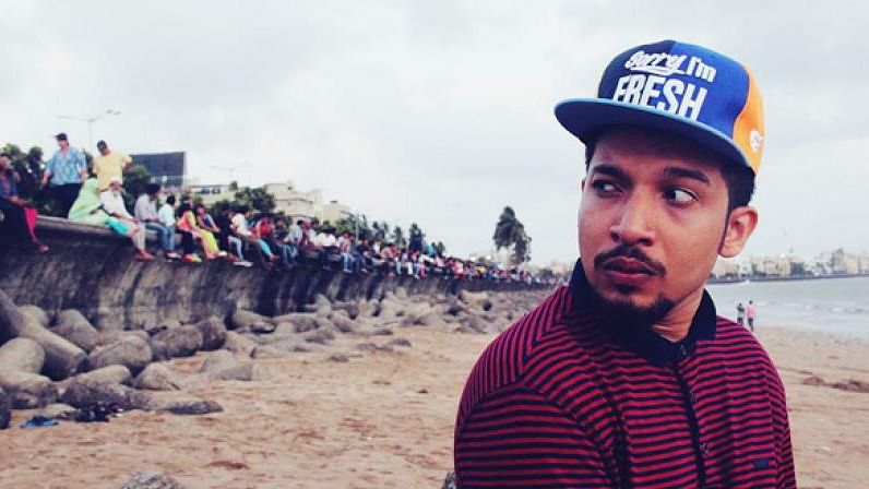 A Real-Life 'Gully Boy': Rapper Naezy's Top Songs