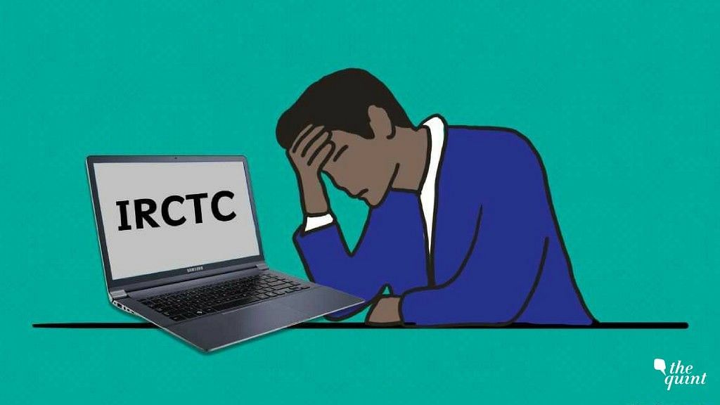 IRCTC Website Might Become Inaccessible For a Few Users