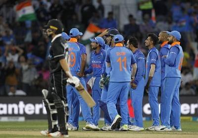 2nd ODI: Kuldeep shines in India's 90-run win over NZ, go 2-0 up