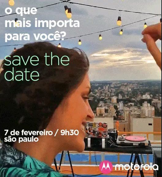 The leaked media invite. It says the event will take place on 7 February at 9:30 in Sao Paulo.