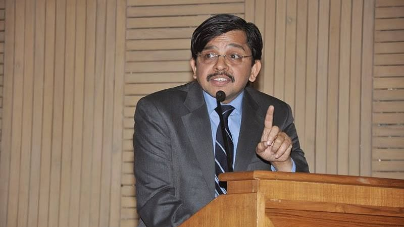 File photo of Justice S Muralidhar.