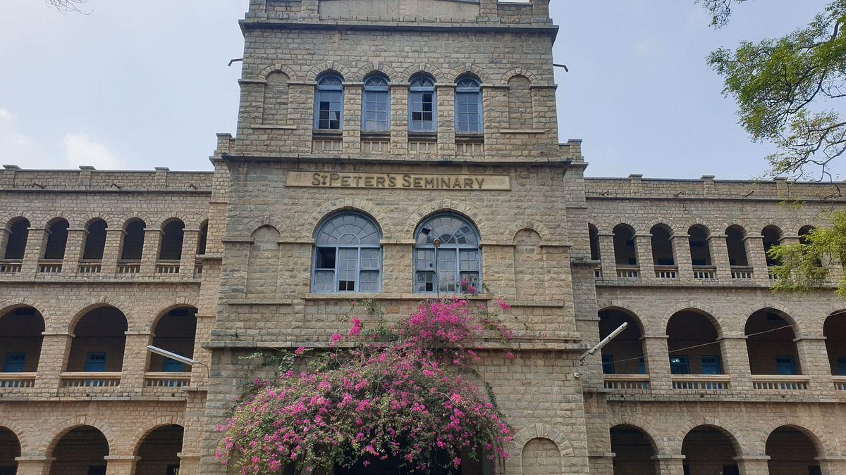 St Peter's Seminary
