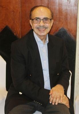 Godrej Industries Chairman Adi Godrej. (Photo: IANS)
