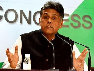 Gadkari eyeing PM post: Opposition