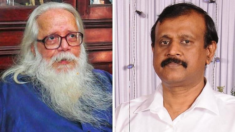 'Padma For Rapists Next?': Kerala DGP on Nambi Narayanan's Award