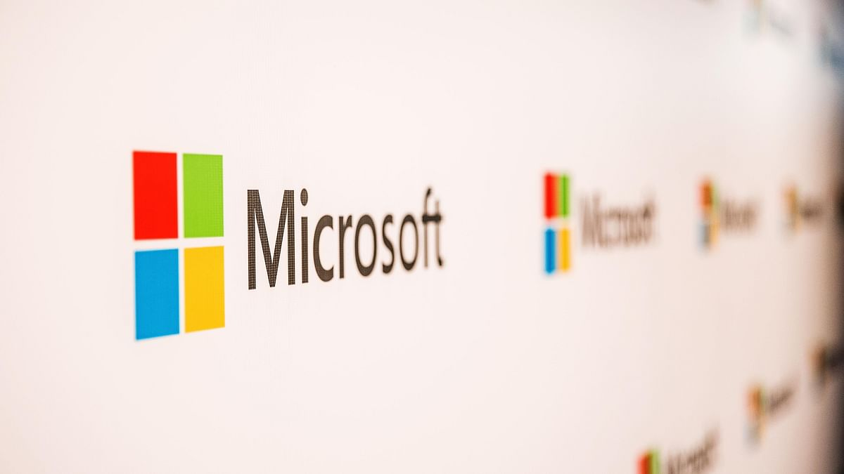 Microsoft Working on Giving Users More Control Over Data: Report