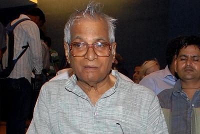 George Fernandes. (File Photo: IANS)