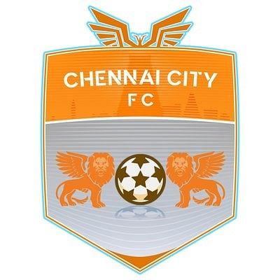 Chennai City FC. (Photo: Twitter/@ChennaiCityFC)