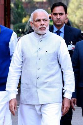 PM to open 'Vibrant Gujarat Summit on January 18