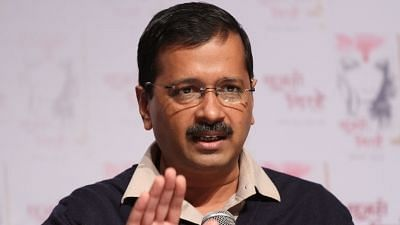 Man Arrested for Sending Email Threatening to Abduct Kejriwal's Daughter