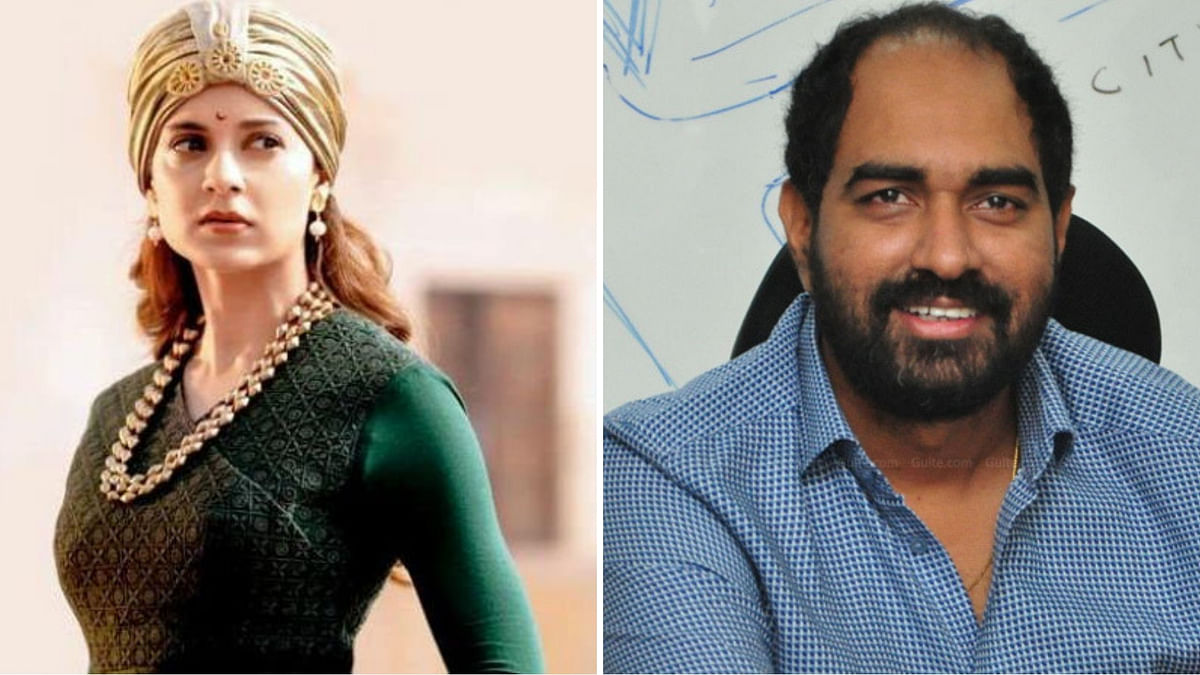 We Believe You, Now Leave Her Alone: Kangana's Sister to Dir Krish