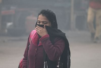 If India reduces particulate pollution by 25 per cent in five years, residents breathing the most polluted air in New Delhi and parts of Uttar Pradesh could live almost three years longer, a study said on Tuesday. (File Photo: IANS)