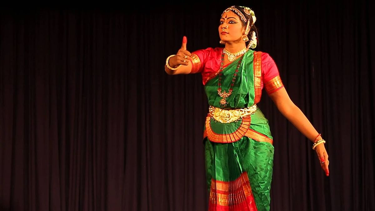 Nrithya Pillai spoke out about casteism in the Bharatanatyam community at a panel discussion. A review that followed dubbed her concerns 'caustic feelings' and 'corrosive bitterness'.