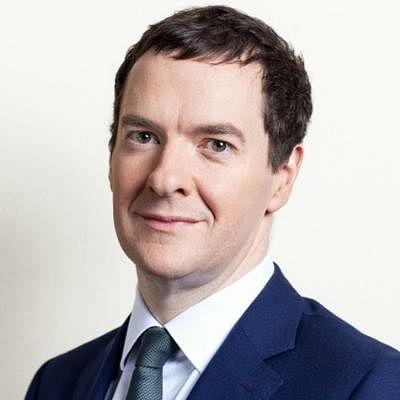 George Osborne. (Photo: Twitter/@George_Osborne)