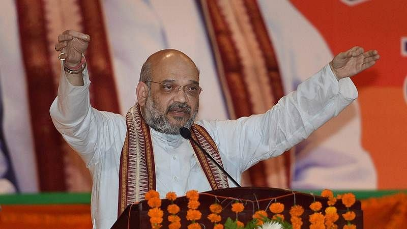 'OROP' Stands For One Rahul One Priyanka: Amit Shah